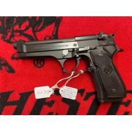 Beretta 92 FS 9 mm