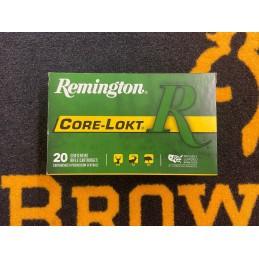 Remington Core-Lokt 280 rem...