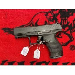 "Walther PPQ M2B 4"" 9 mm"