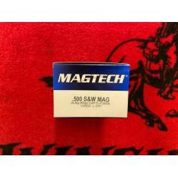 Magtech 500 S&W mag...