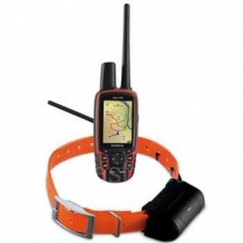 Repérage GPS et Dressage