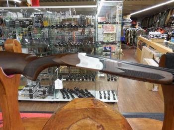 Fusils Calibre 410 mag