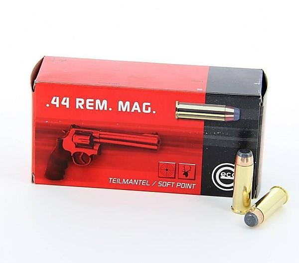 44 Rem Mag