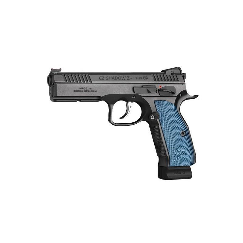 Pistolets 9 mm