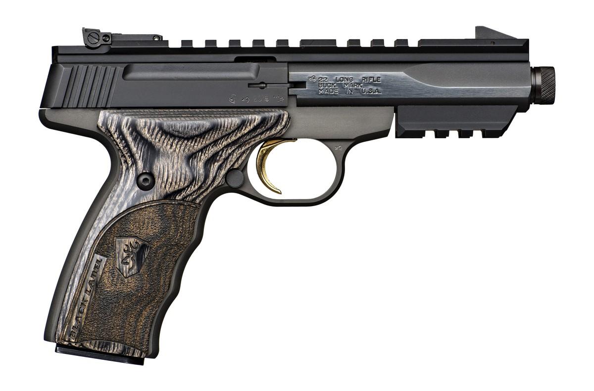 Pistolets 22 lr