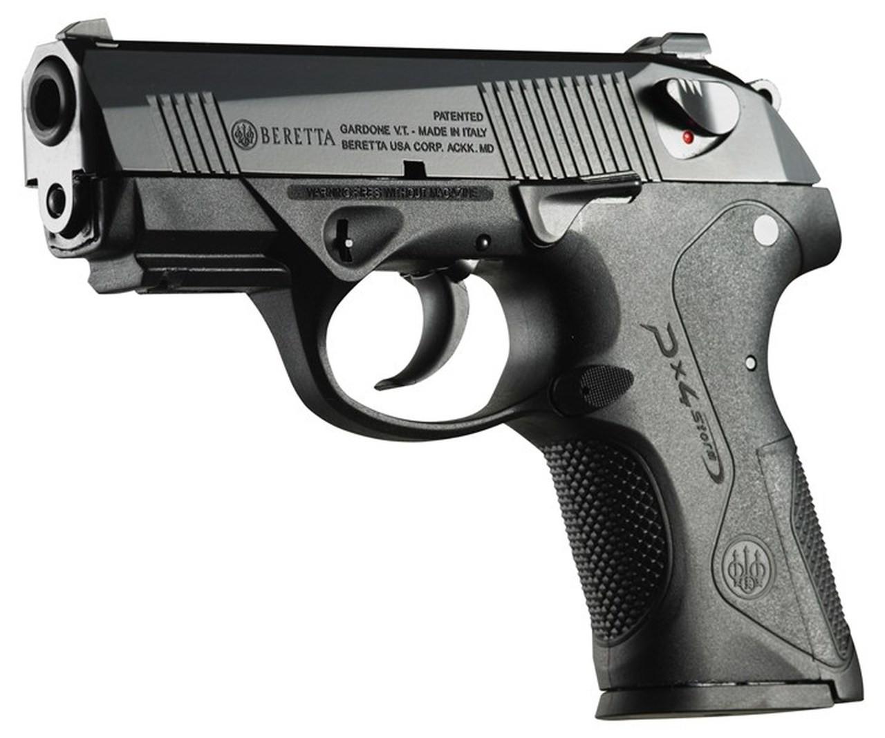 Pistolets 40 S&W