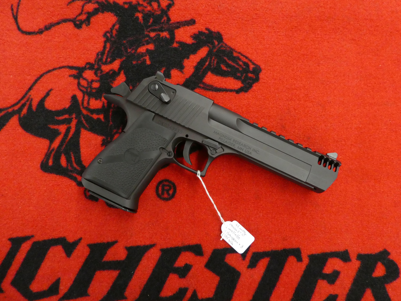 Pistolets 44 mag