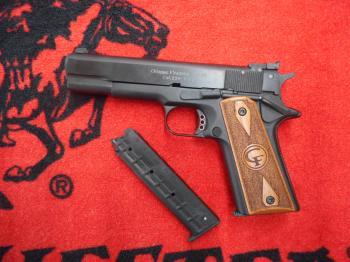 Pistolets automatiques catégorie B